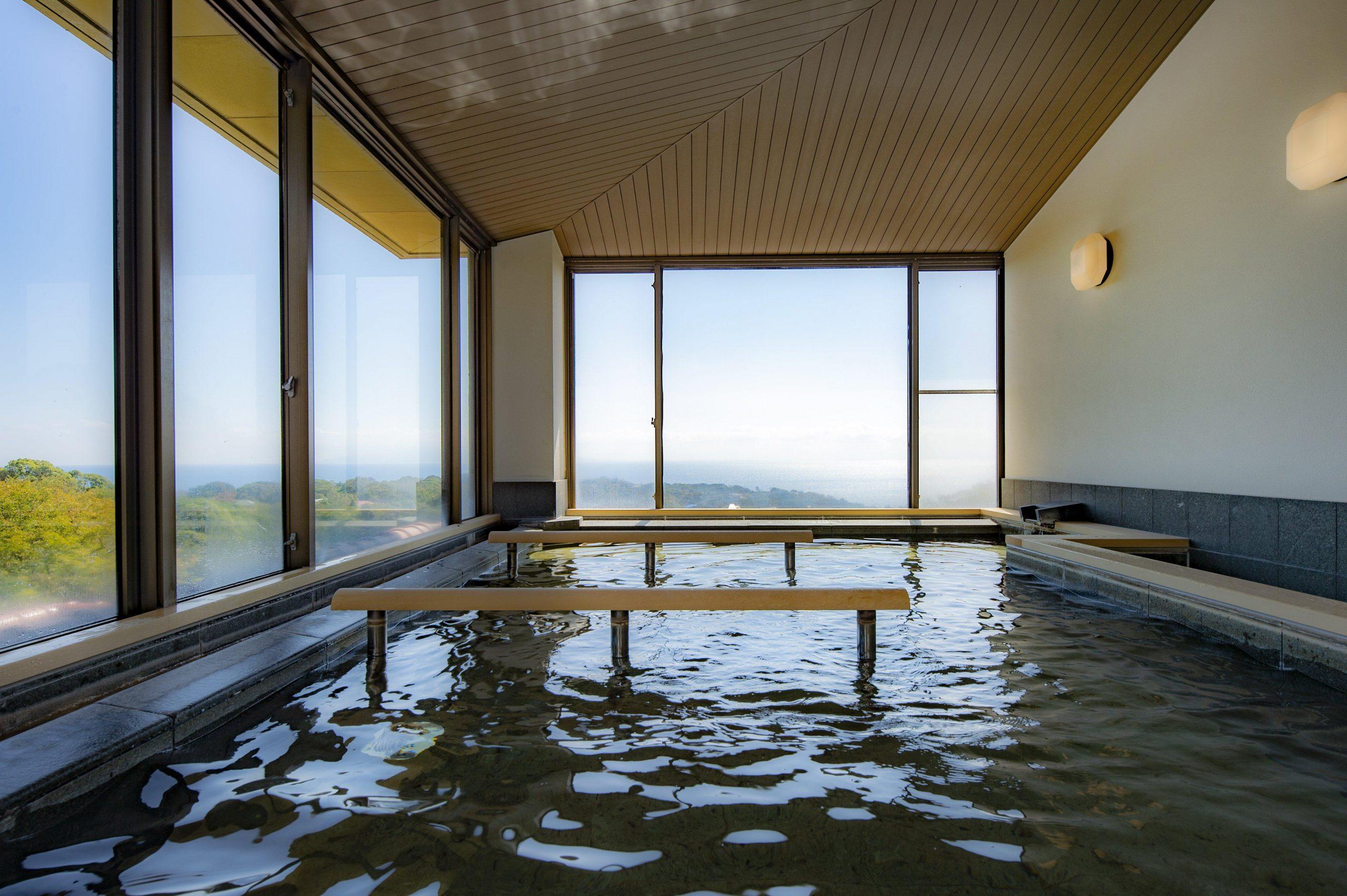 Wan's Resort(ワンズリゾート)城ヶ崎海岸(伊豆高原)