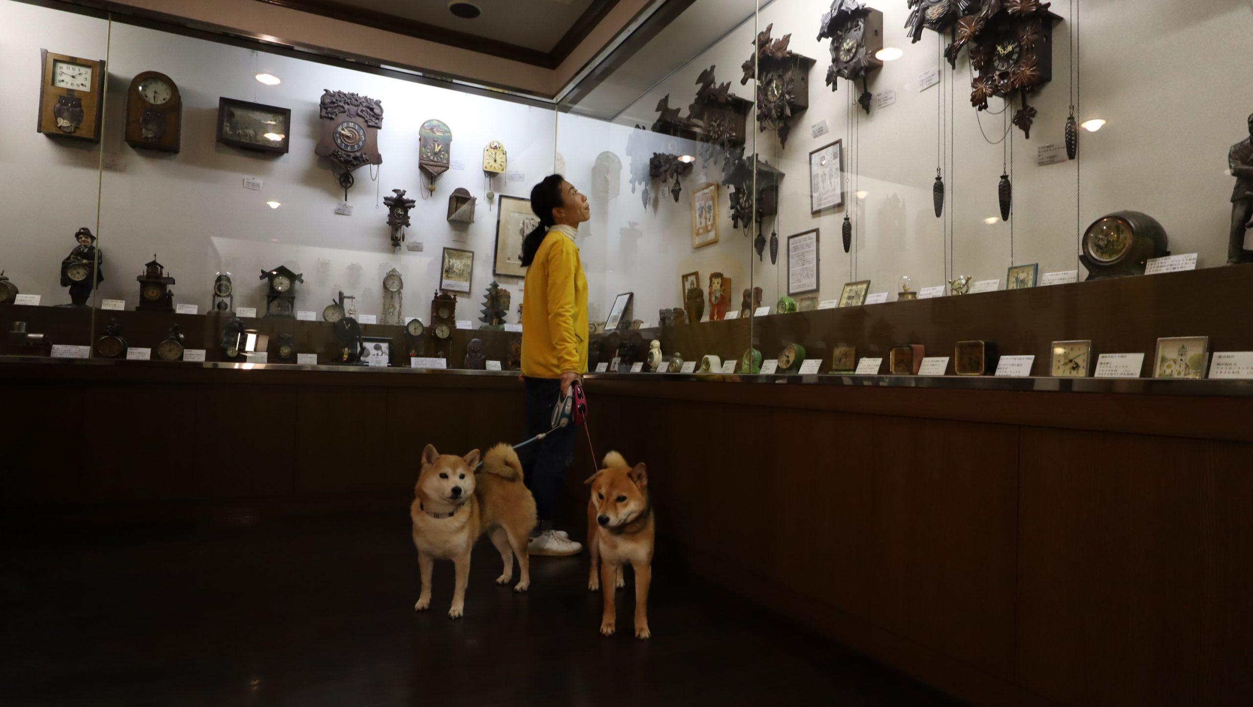 伊豆高原からくり時計博物館