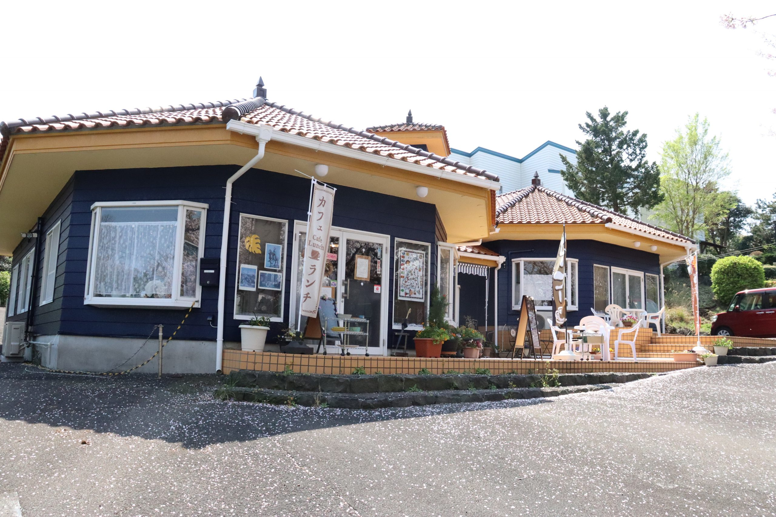 Antique & Gallery Cafe J&A